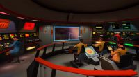 Neuer Trailer für Star Trek: Bridge Crew VR
